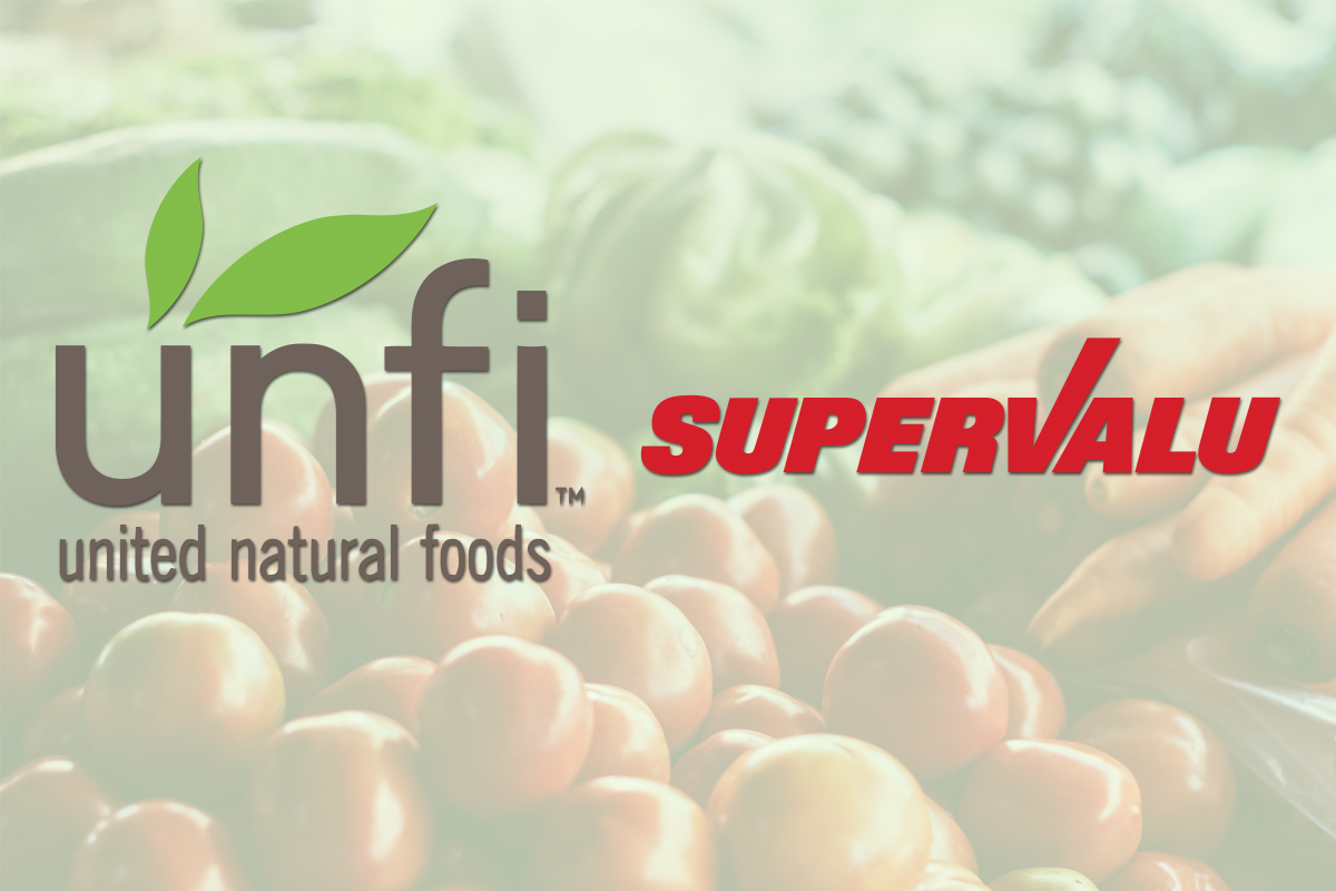 UNFI Purchases Supervalu for $2 9B